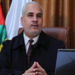 حماس: نتابع الجهود الحثيثة لأطراف عدة لمواجهة مشروع القرار الأمريكي