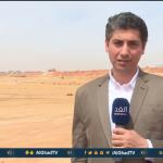 فيديو| رئيس الوزراء المصري يضع حجر أساس منطقة الأعمال بالعاصمة الإدارية