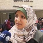 فيديو| افتتاح البازار الثاني في جامعة الخليل لمساعدة مرضى السرطان