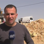 فيديو| «شباب ضد الاستيطان» يكشف تفاصيل انتهاكات الاحتلال شرق الخليل