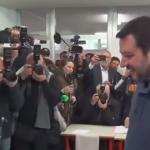 فيديو| النتائج الأولية للانتخابات البرلمانية الإيطالية ترجح كفة تحالف برلسكوني