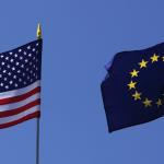 أمريكا والاتحاد الأوروبي يتعهدان بالتعاون بشأن كورونا وروسيا والصين