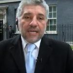فيديو|مراسل الغد: زيارة نتنياهو للندن تستهدف إقناع أوروبا بـ«خطورة» إيران حال استمرار الاتفاق النووي