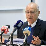 نبيل شعث: روسيا تجري اتصالات للدعوة لمؤتمر دولي للسلام