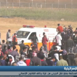 فيديو| الاحتلال يرفض طلب مؤسسات حقوقية فلسطينية لإخراج مصابين في حالة حرجة من غزة