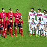 طاقم تحكيم مصري لمباراة الأهلي والزمالك في ختام الدوري