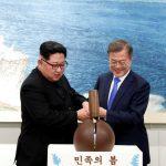 الرئيس الكوري الجنوبي يعقد ثاني قمة مع نظيره الشمالي خلال شهر