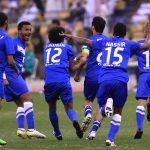 الهلال بطلا للدوري السعودي لكرة القدم للمرة الثانية على التوالي