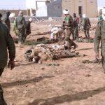 مسلحون يشتبه بأنهم متشددون يقتلون 40 من الطوارق بشمال مالي
