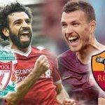 ليفربول يستضيف روما في ذهاب نصف نهائي دوري أبطال أوروبا
