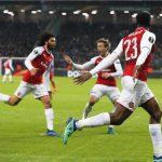 أرسنال يتعادل مع سيسكا موسكو و يصعد لنصف نهائي الدوري الأوروبي