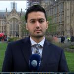 فيديو| مراسل الغد: ماي تبرر للبرلمان البريطاني أسباب الانضمام للهجوم على سوريا