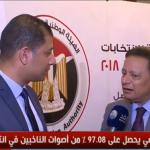 فيديو| كرم جبر: نتائج انتخابات الرئاسة المصرية استفتاء على انتهاء جماعة الإخوان