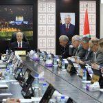 مجلس الوزراء الفلسطيني يثمن مواقف القمة العربية ويدعو المجتمع الدولي لوقف العدوان الإسرائيلي