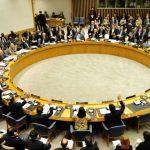 الكويت تطلب عقد اجتماع لمجلس الأمن الثلاثاء بشأن العنف في غزة
