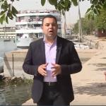 فيديو  أسوان.. مدينة ساحرة تعكس جمال الجنوب في مصر