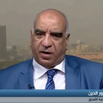 فيديو  خبير أمني يكشف أهمية القضاء على قائد التنظيم الإرهابي بسيناء