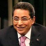 الإعلامي محمود سعد يوزع الجوائز على المتحررات من الأمية بالقاهرة
