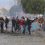شرطة مدغشقر تطلق الغاز المسيل للدموع لتفريق احتجاجات للمعارضة