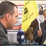فيديو| مدير نادي الأسير: لا بد من حراك عربي وفلسطيني لمنع الاعتقال الإداري