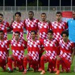 الفيفا يرفع الإيقاف عن نادي الوحدة السعودي