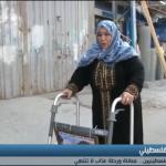 فيديو| في يوم الأسير الفلسطيني.. معاناة مستمرة للأهالي وعذاب لا ينتهي