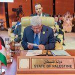 الرئيس عباس: حماس مسؤولة عن محاولة اغتيال الحمد الله ولن نتخلى عن غزة