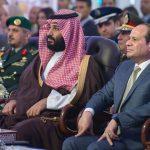 السيسي يشهد ختام تمرين «درع الخليج المشترك 1» في السعودية.. الإثنين
