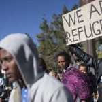 أوغندا تدرس طلبا من إسرائيل باستقبال مهاجرين أفارقة