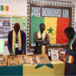 صور| افتتاح المهرجان الثقافي الدولي الأول لسفراء الأزهر