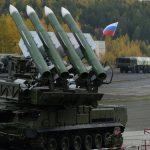 موسكو ستسلم أنظمة دفاعات جوية جديدة لسوريا قريبا