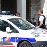 الشرطة الفرنسية تخليجزيرة مون سان ميشيل بعد تهديدها
