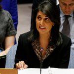 روسيا تستخدم حق النقض ضد مسودة قرار أمريكية لإجراء تحقيق جديد في سوريا