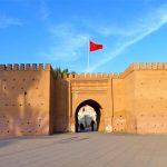 المملكة المغربية تحتفي بوجدة عاصمة للثقافة العربية لعام 2018