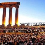 مهرجانات بعلبك تطلق برنامجها لصيف 2018 بالتزامن مع الانتخابات