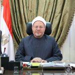 مفتي الديار المصرية ينعي استشهاد 3 ضباط  خلال العملية الشاملة سيناء 2018