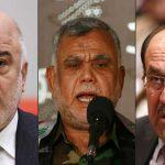 ثلاثة يتنافسون على قيادة العراق بورقة «الخبرة العسكرية والسياسية»