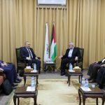 غزة.. مصادر لـ«الغد» تكشف كواليس لقاء الوفد الأمني المصري وحماس
