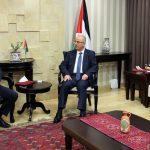 الحمدالله يجدد مطالبته لحركة حماس تسليم قطاع غزة