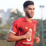 أزارويغيب عن هجوم الأهلي أمام الداخلية في كأس مصر