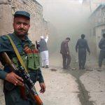 أنباء عن انفجار في العاصمة الأفغانية كابول
