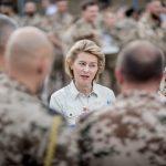 ألمانيا تدعو لإحياء عملية السلام السورية في جنيف