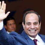 السيسي: مصر ستشهد نقلة حضارية وثقافية كبيرة بحلول 2020