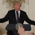 ترامب: لن أكرر أخطاء الرؤساء الأمريكان في ملف كوريا الشمالية