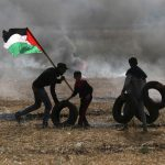 الاحتلال يجدد تهديداته للمشاركين في مسيرة العودة الكبرى بغزة