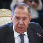 روسيا: الضربة العسكرية على مطار التيفور في سوريا «تطور خطير جدا»