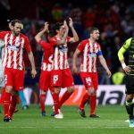 سبورتنج لشبونة يستضيف أتلتيكو مدريد في إياب ربع نهائي الدوري الأوروبي