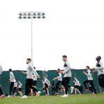 فان ديك مدافع ليفربول: يجب الاحتفاظ بالهدوء واللعب من أجل الفوز