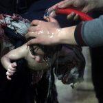 روسيا: خبراء منظمة حظر الأسلحة الكيميائية يزورون دوما الأربعاء