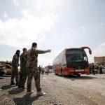 سوريا تدعو منظمة دولية للتحقيق بشأن «مزاعم الهجوم الكيماوي» في دوما